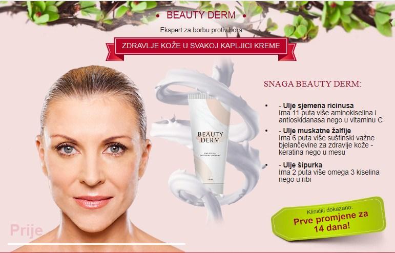 Beauty Derm Krem